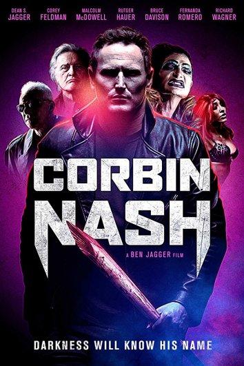 Смотреть Корбин Нэш онлайн в HD качестве 720p