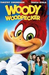 Смотреть Вуди Вудпекер онлайн в HD качестве