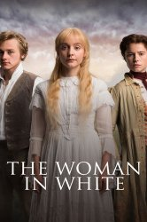 Смотреть Женщина в белом онлайн в HD качестве