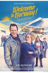 Смотреть Добро пожаловать в Норвегию онлайн в HD качестве 720p