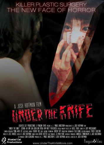 Смотреть Под нож онлайн в HD качестве 720p