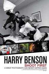 Смотреть Гарри Бенсон: Стреляй первым онлайн в HD качестве