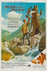Смотреть Моя сторона горы онлайн в HD качестве 720p