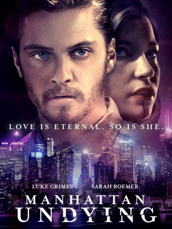 Смотреть Бессмертный Манхэттен онлайн в HD качестве 720p