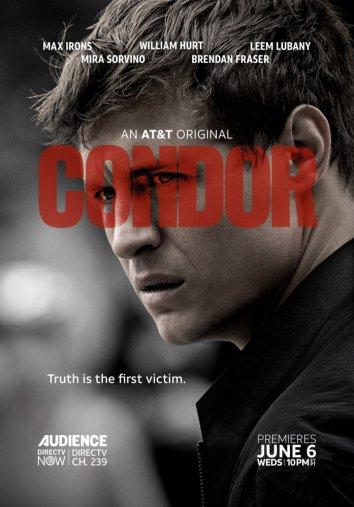 Смотреть Кондор онлайн в HD качестве 720p