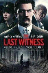 Смотреть Последний свидетель онлайн в HD качестве