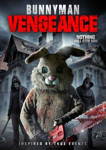 Смотреть Месть Человека-кролика онлайн в HD качестве 720p