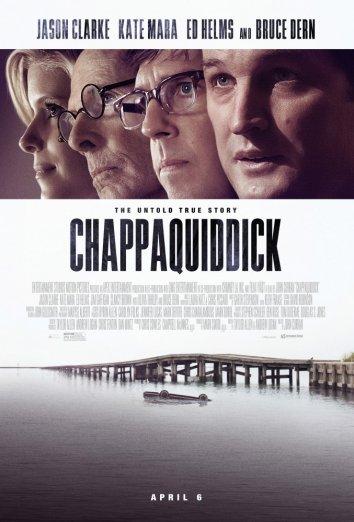 Смотреть Чаппакуиддик онлайн в HD качестве 720p