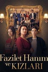 Смотреть Госпожа Фазилет и ее дочери онлайн в HD качестве 720p