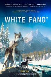 Смотреть Белый клык онлайн в HD качестве 720p