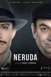 Смотреть Неруда онлайн в HD качестве