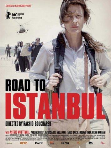 Смотреть Дорога в Стамбул онлайн в HD качестве 720p