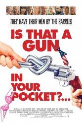 Смотреть Это пистолет у тебя в кармане? онлайн в HD качестве