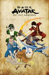 Смотреть Аватар: Легенда об Аанге онлайн в HD качестве