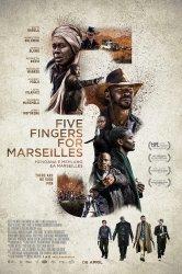 Смотреть Пять пальцев для Марселя онлайн в HD качестве 720p