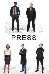 Смотреть Пресса онлайн в HD качестве