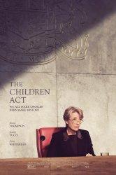 Смотреть Закон о детях онлайн в HD качестве