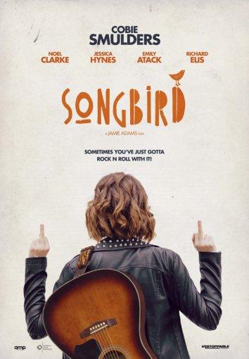 Смотреть Певчая птица / Всё в порядке онлайн в HD качестве 720p