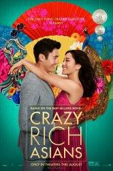 Смотреть Безумно богатые азиаты онлайн в HD качестве