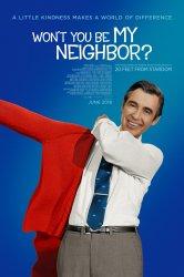 Смотреть Будешь моим соседом? онлайн в HD качестве 720p