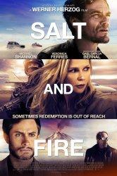 Смотреть Соль и пламя онлайн в HD качестве
