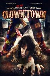 Смотреть Город клоунов онлайн в HD качестве 720p