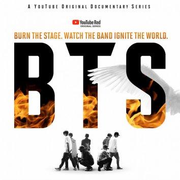 Смотреть BTS: Выжги сцену онлайн в HD качестве 720p