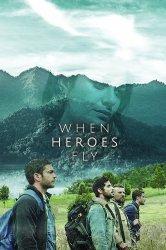 Смотреть Когда летают герои онлайн в HD качестве 720p