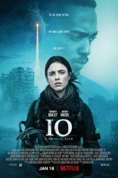 Смотреть Ио онлайн в HD качестве 720p