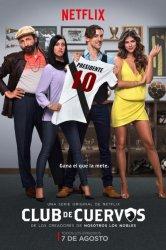 Смотреть Клуб Воронов онлайн в HD качестве 720p