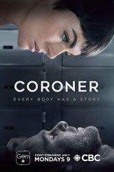 Смотреть Коронер онлайн в HD качестве 720p