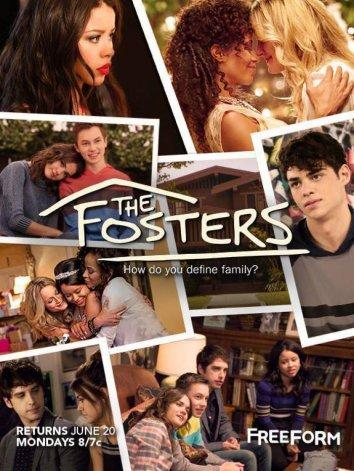 Смотреть Фостеры онлайн в HD качестве 720p