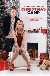 Смотреть Рождественский лагерь онлайн в HD качестве 720p