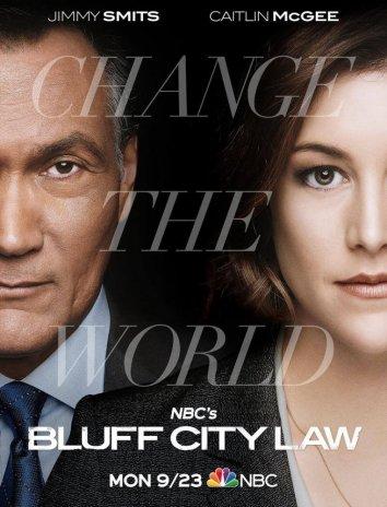 Смотреть Закон города на утесе / Городской закон на утёсе / Городской закон блефа онлайн в HD качестве 720p