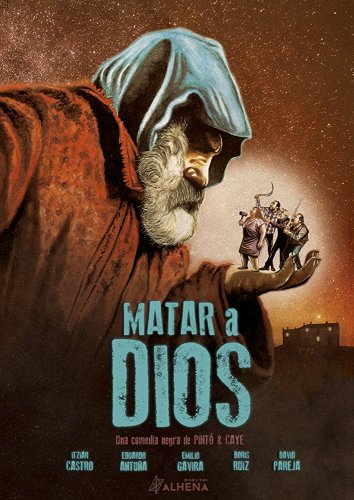 Смотреть Бог смерти онлайн в HD качестве 720p