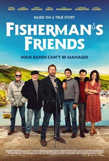 Смотреть Друзья рыбака онлайн в HD качестве 720p