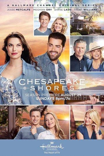 Смотреть На Чесапикских берегах онлайн в HD качестве 720p