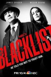 Смотреть Чёрный список онлайн в HD качестве
