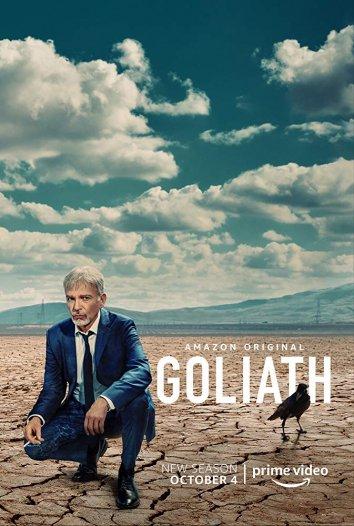 Смотреть Голиаф онлайн в HD качестве 720p