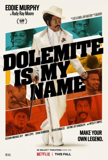 Смотреть Меня зовут Долемайт онлайн в HD качестве 720p