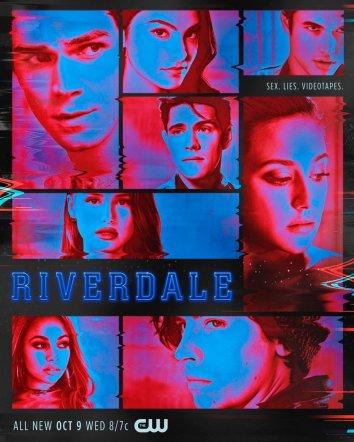 Смотреть Ривердэйл онлайн в HD качестве 720p