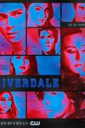 Смотреть Ривердэйл онлайн в HD качестве