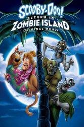 Смотреть Скуби-Ду: Возвращение на остров зомби онлайн в HD качестве 720p