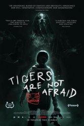Смотреть Тигры не боятся онлайн в HD качестве