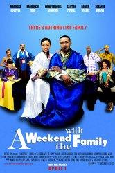 Смотреть Выходные с семьей онлайн в HD качестве