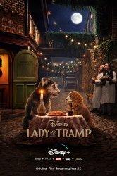 Смотреть Леди и Бродяга онлайн в HD качестве 720p
