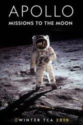 Смотреть Аполлон: Лунная миссия онлайн в HD качестве 480p