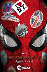 Смотреть Человек-паук: Вдали от дома онлайн в HD качестве 720p