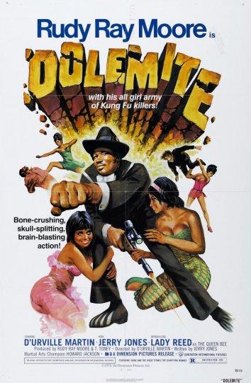 Смотреть Долемайт онлайн в HD качестве 720p