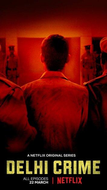 Смотреть Преступление в Дели онлайн в HD качестве 720p